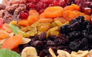 Aszalt gyümölcsök kalóriatartalma