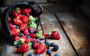 Gyümölcsök kalóriatartalma