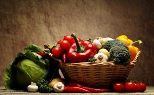 Zöldségek kalóriatartalma