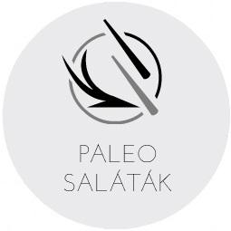 Paleo receptek saláták